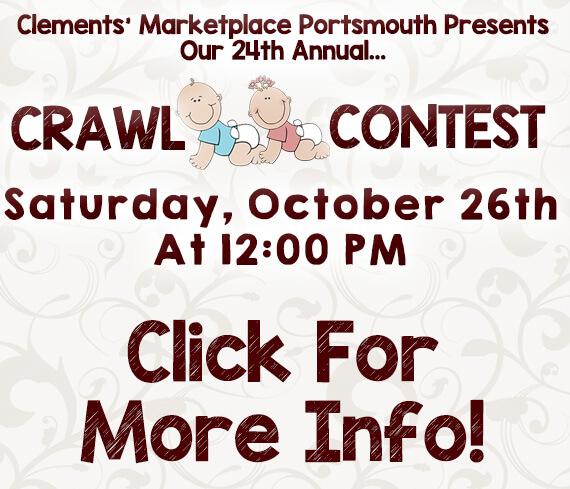 Crawl Contest 2019