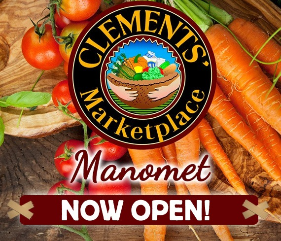 Manomet-NOW OPEN!