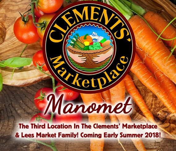 Clements' Marketplace Manomet